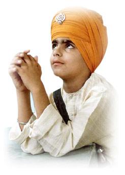 Sikh-Student